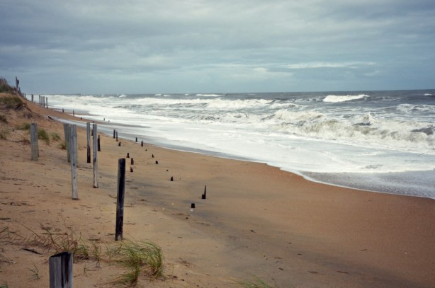 Click Retreat, Outer Banks, NC