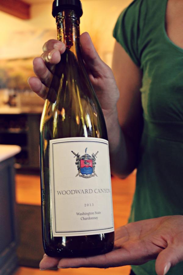 Woodward Canyon Chardonnay