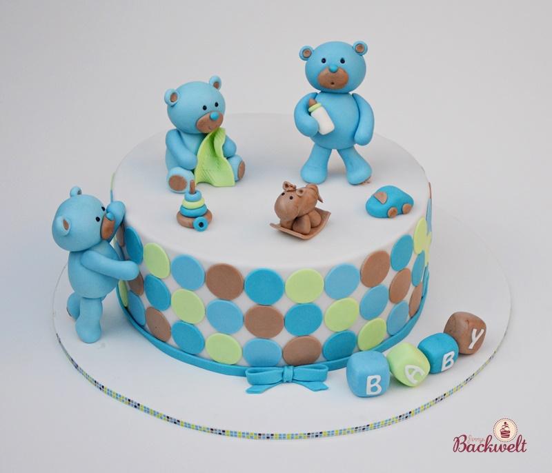 Tortenbilder Geburtstagstorte