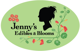 Jenny's Edibles & Blooms