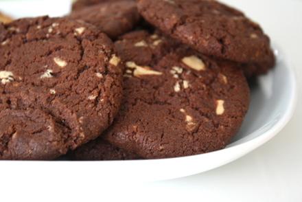 chokladkakor recept