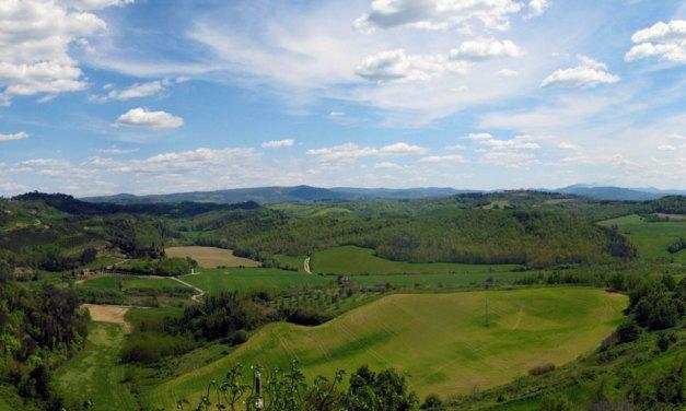 Nieuwe wijnreis naar Toscane!