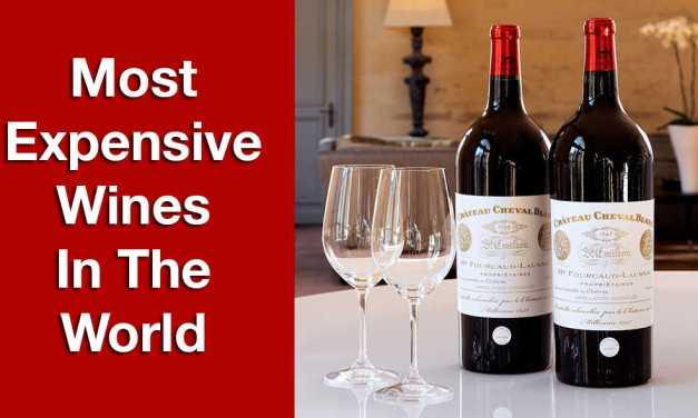 Beveiligd: Luxury Wine Tasting 10 Th. Edition