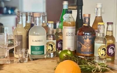 Alcoholvrije drankjes – 5 stuks die de moeite waard zijn!