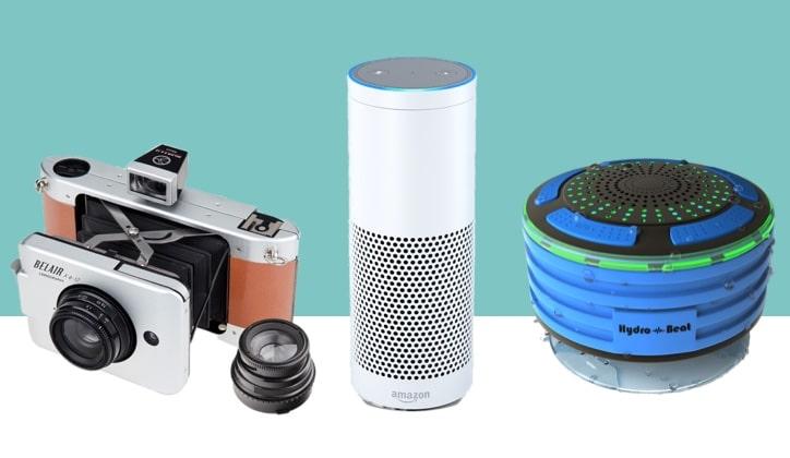 25 Best Tech Gifts 2018 Cool Technology Gadgets Amp Gift Ideas