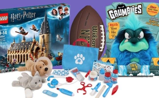 64 Best Christmas Toys For Kids 2018 Hot New Christmas Toys