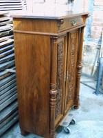 Alte Möbel Restaurieren Schellack   Blogdejust