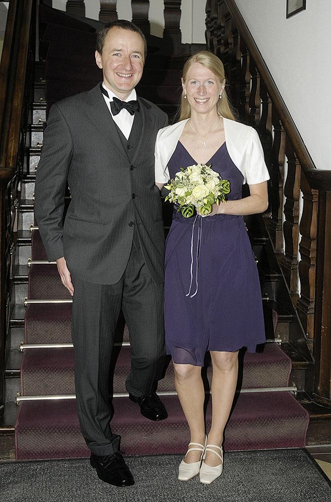 Hochzeitsfotos in Neustadt in Holstein und Lbeck  Drte