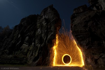 Feuerportal