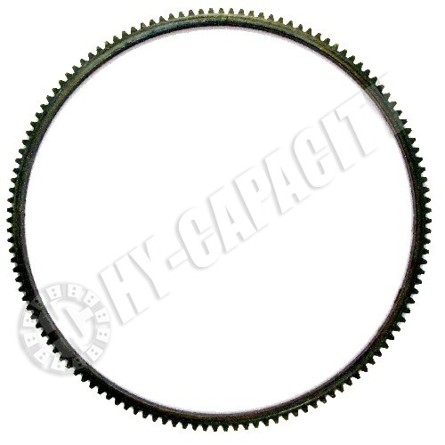 John Deere 4020 Tractor Flywheel Ring Gear