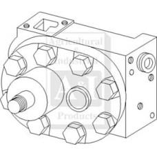 Massey Ferguson Super 90 Hydraulic System