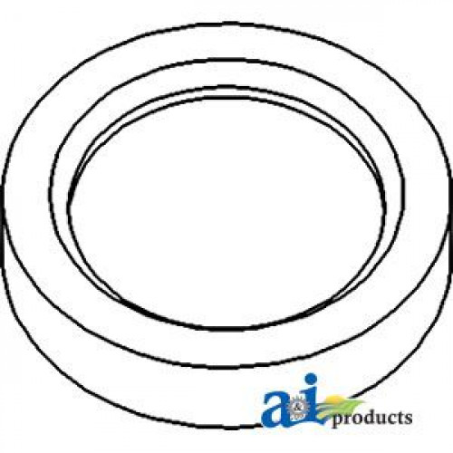 Oliver 2255 Tractor Oil Seal, Differential Bearing (SN