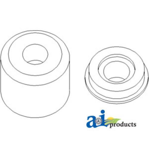 John Deere 410D Industrial/Construction Seal Kit, Water Pump