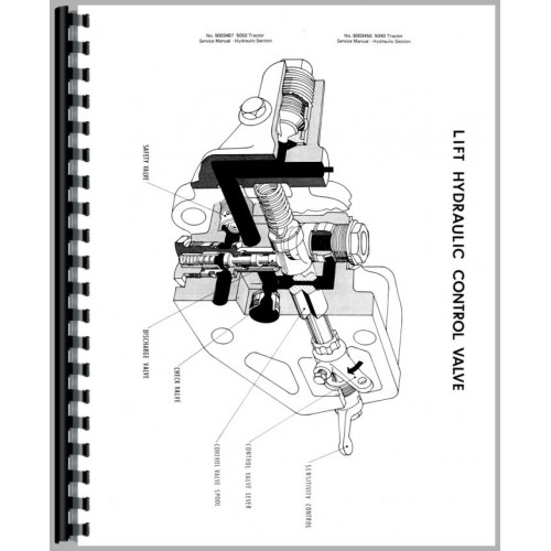 [MANUALS] Allis Chalmers Model 160 Tractor Service Repair