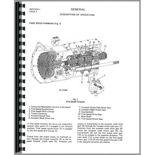 Allison Transmission Service Manual Pdf