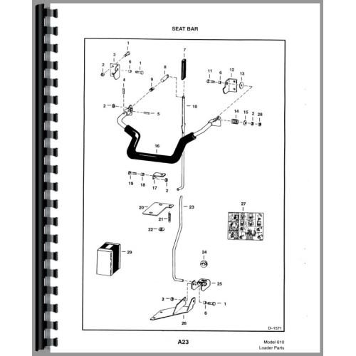 bobcat 610 ignition wiring diagram on 632 bobcat wiring diagram free -  bobcat 610 wiring diagram