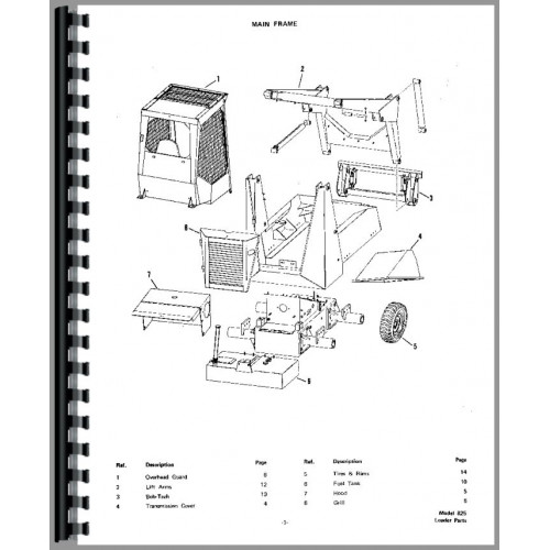 [ZX_9039] Diagram Fork Lift Diagram Hydraulic System