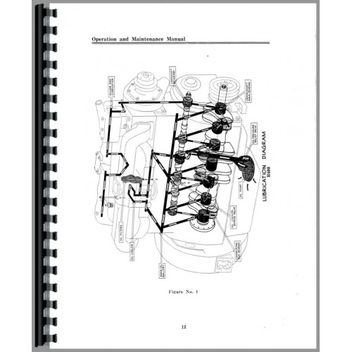 Continental Engines R6602 Engine Service Manual