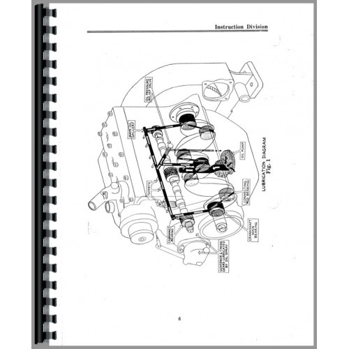 Continental Engines Y112 Engine Service Manual