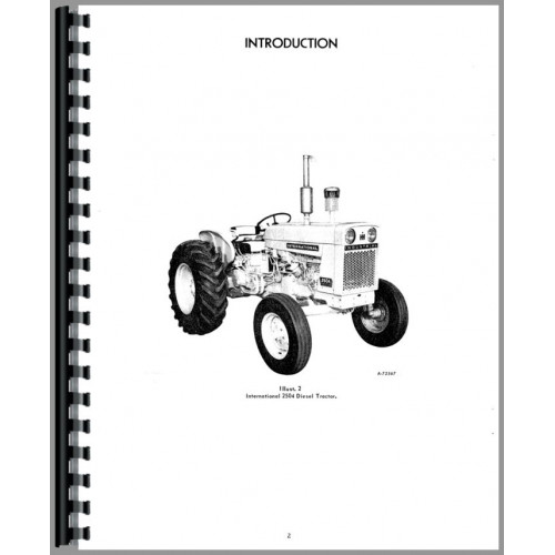 Wiring Diagram Of Ignition Switch On 1982 384 Ih Case