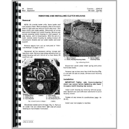 naidabbows • Blog Archive • John deere weed eater manual
