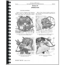 Huge selection of John-Deere 4010 Parts and Manuals