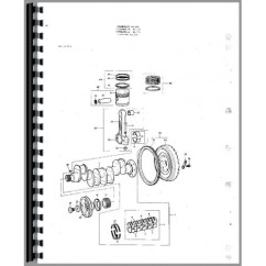 Massey Ferguson 175 Parts Diagram Msd 6al Wiring Ford Tfi Tractor Manual