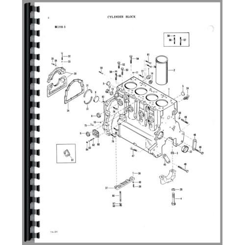 allis chalmers wiring diagrams on allis chalmers ignition switch,  dynapac wiring diagram,