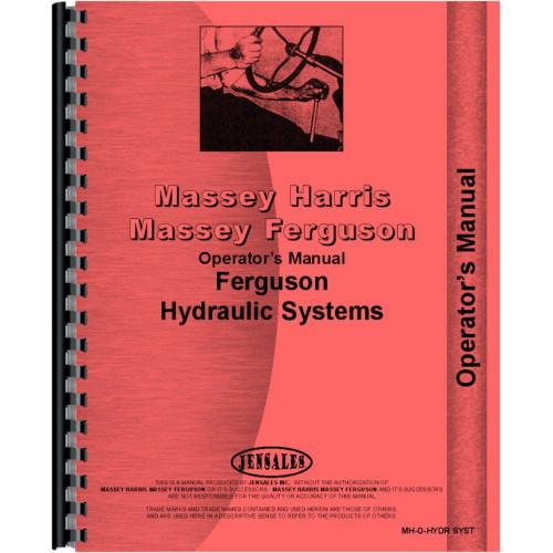 massey ferguson 175 parts diagram opel astra 1994 wiring hydraulic system operators manual masseyferguson mf65 tractor 95845 1 500x500 jpg