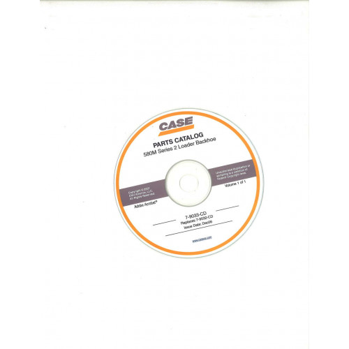 Case 445 Skid Steer Operator's Manual (84286776)