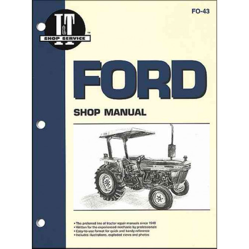 Wiring Diagram On Series Wiring Diagram For Ford 5000 Tractor