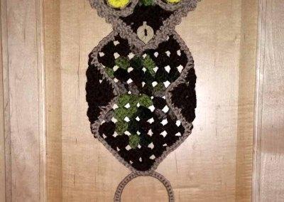 That 70s Owl