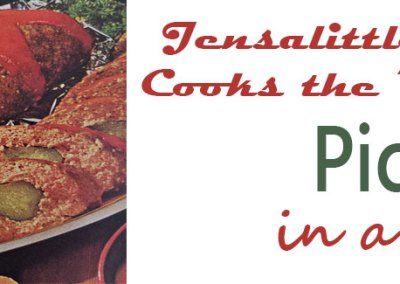 The Best Grilled Meatloaf Recipe – Pickle in a Poke
