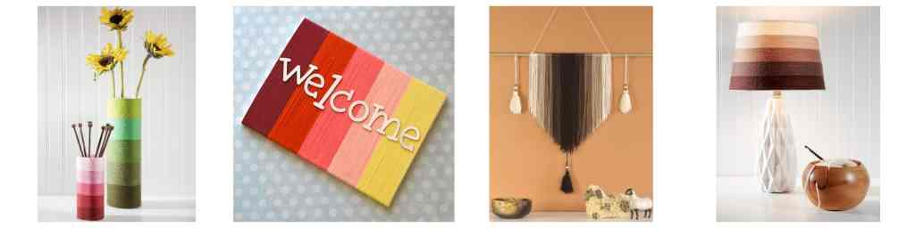 Premier DIY Gradient Yarn Project Ideas