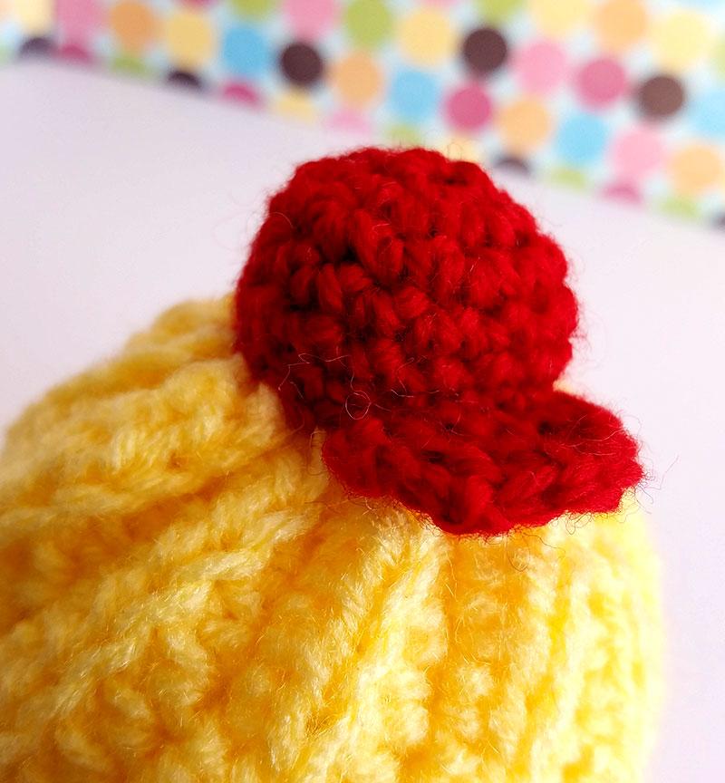 Trump Muffin MAGA hat