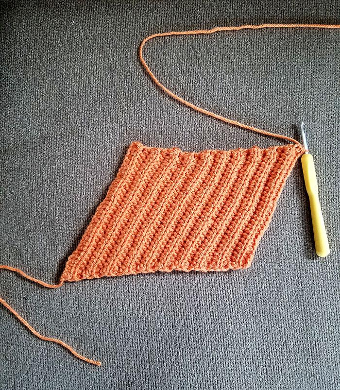 President Prick Crochet Pattern - Trump is a Boggart Series