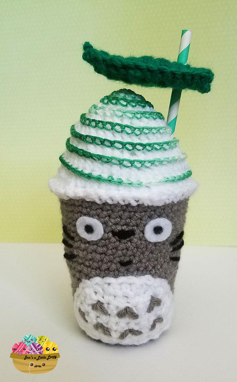 Crochet totoro shake pattern jens a little loopy crochet totoro shake pattern dt1010fo