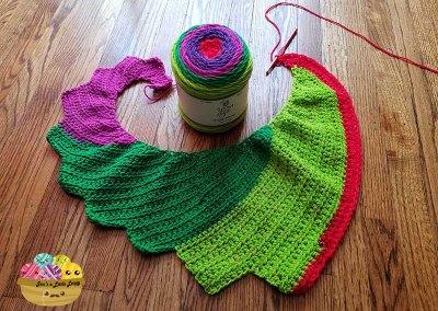 Sugarwheel Pattern Ideas – Crochet