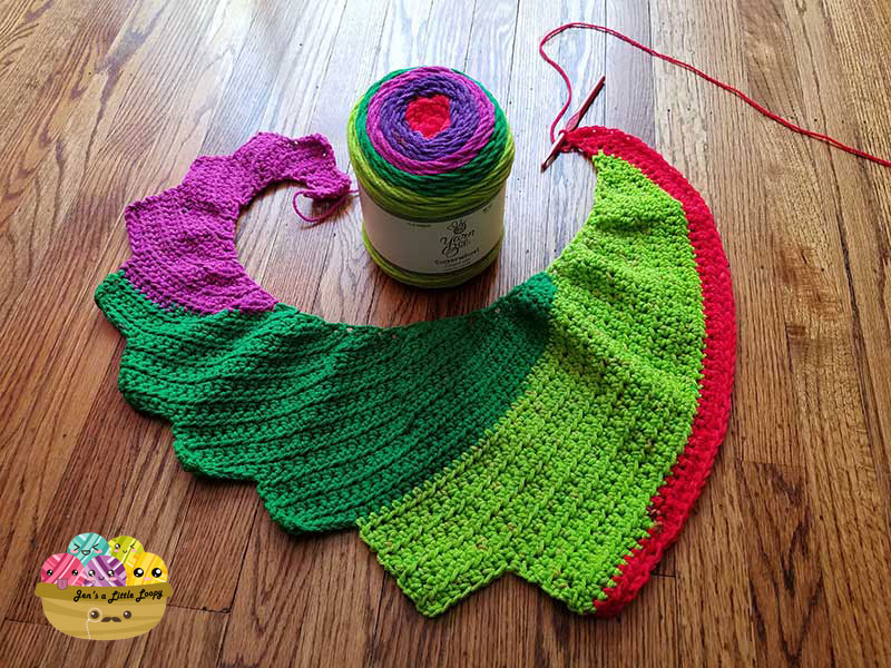 Sugarwheel Pattern Ideas – Crochet