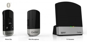Cochlear N6 Wireless Accessories