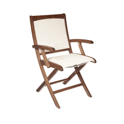 Ipe Adirondack Chairs Genuine Leather Chair And Ottoman Topaz Folding Natural Sling Jensen Leisure Furniture