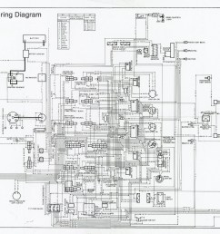 jensen healey wiring diagram the jensen museumjensen healey wiring diagram full size is 2000 1365 [ 2000 x 1365 Pixel ]