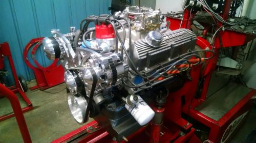 small resolution of 425 hp 331 for an early mustang build