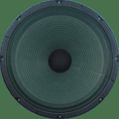 Jensen Wiring Diagram Strike Slip Fault Block Home   Loudspeakers
