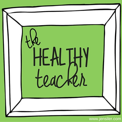 jensiler.com the healthy teacher