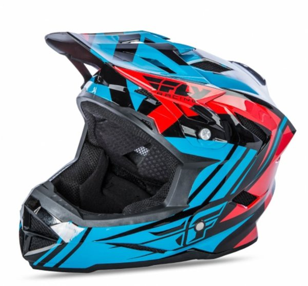 Fly Racing Default Helmet Jenson Usa