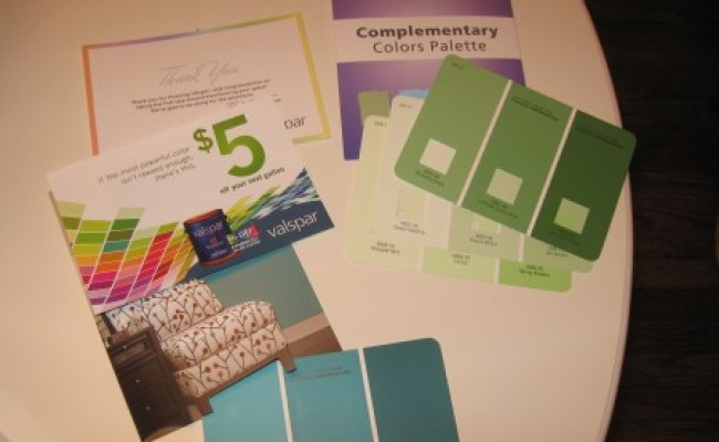 Don T Miss This Fabulous Free Sample From Valspar Jen