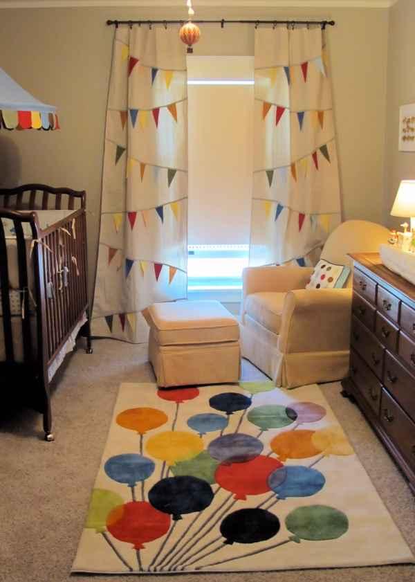 Baby Boy Nursery Rugs for Room