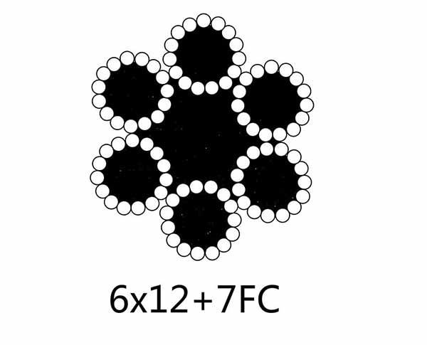 BS302 6×12+7FC