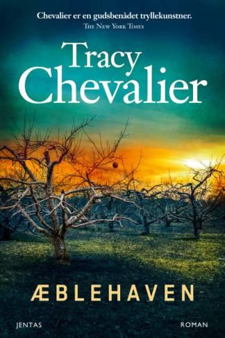 Æblehaven af Tracy Chevalier omslagsbillede